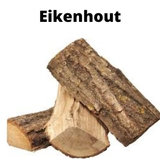 Haardhout Eikenhout 1m³ Big bag _