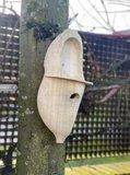 Vogelhuisje Klomp_