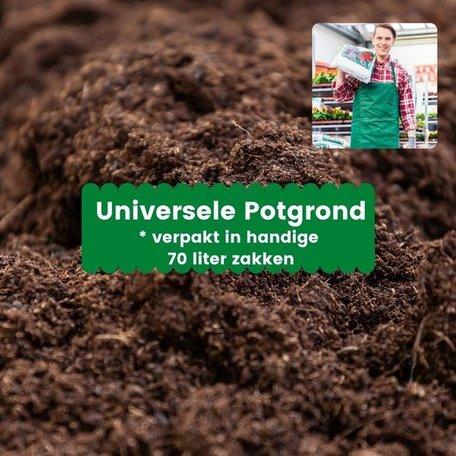 Universele Potgrond 1470 liter (21 x 70 liter)