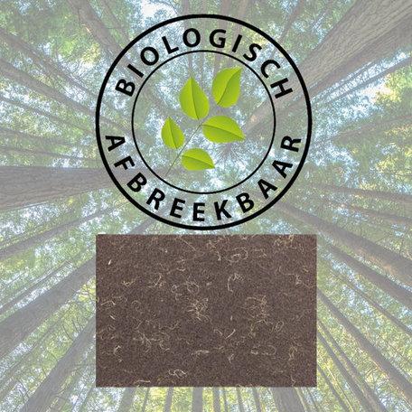 Biologisch afbreekbaar Antiworteldoek 200cm breed