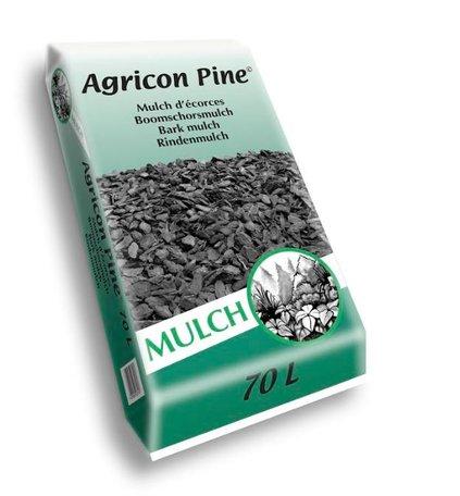 Premium Mulch - 490 Liter