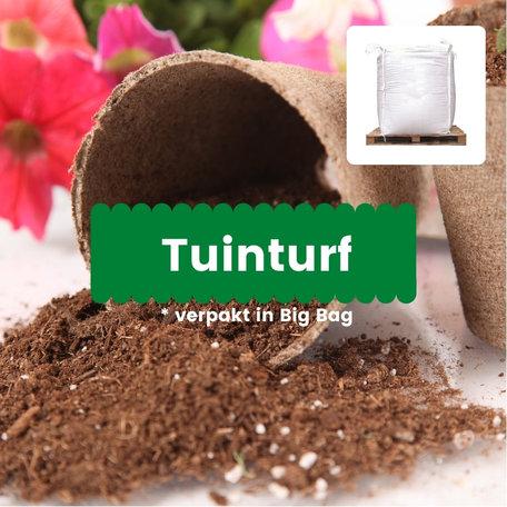 Tuinturf  2m² incl. bezorging