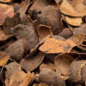 Cacaodoppen - 2m³ €127.48 per m³